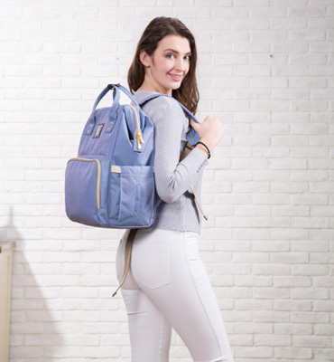 Bags and Diaper Bags