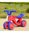Eazy Kids Mini Bike - Blue