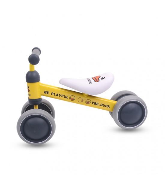 Eazy Kids Mini Bike - Yellow