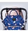 Sunveno Diaper Bags - Blue Dream Sky