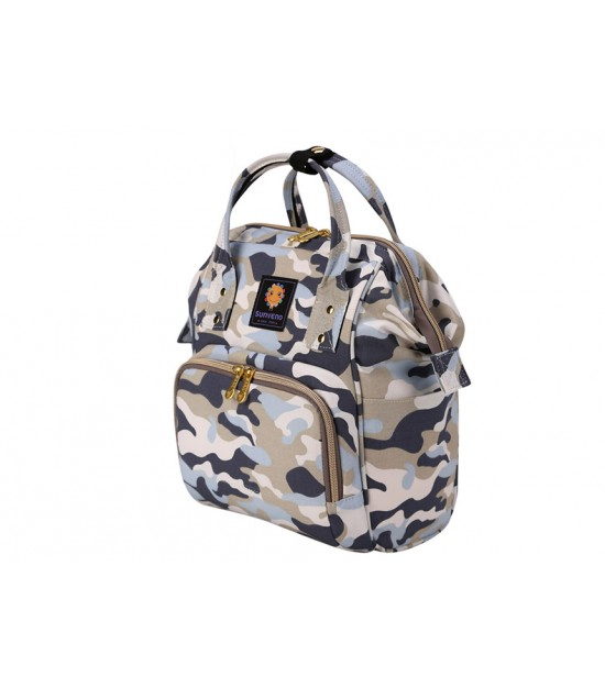 Sunveno Kids Bag - Camouflage