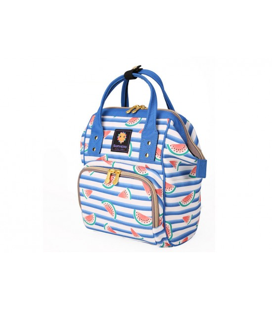 Sunveno Kids Bag - Watermelon Blue