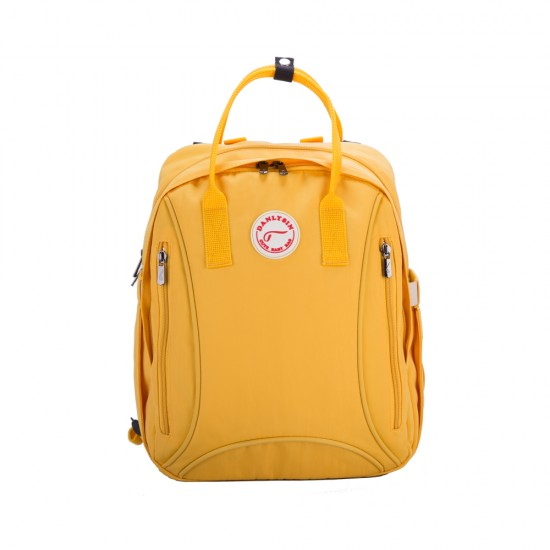 DANLYSIN by Alameda - Diaper Bag - Chick Yellow