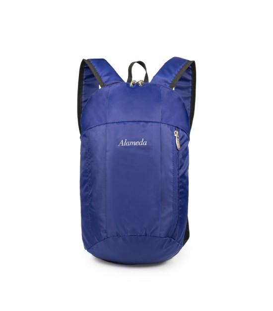AlamedaTravel lite Diaper Bag - Navy Blue