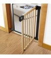 Baby Safe - Safety Gate Extension 14cm - Black