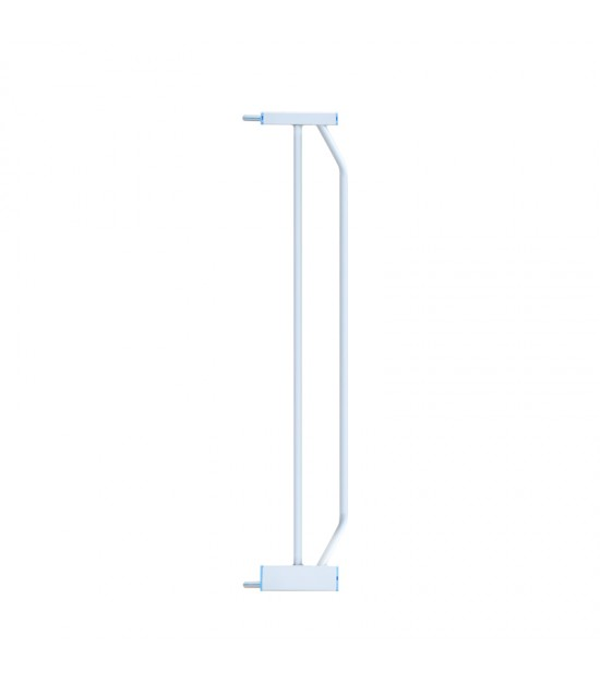 Baby Safe - Safety Gate Extension 10cm - White