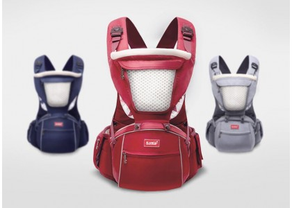 Relax Travelling Mothers, Sunveno has Got the Best Baby Carrier for You