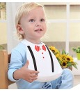 Bibs & Burp Clothes