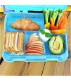 Nohoo Stegaurous  Backpack and Bento Lunch Box-Green