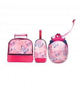 Sunveno  Travel Set - Butterfly