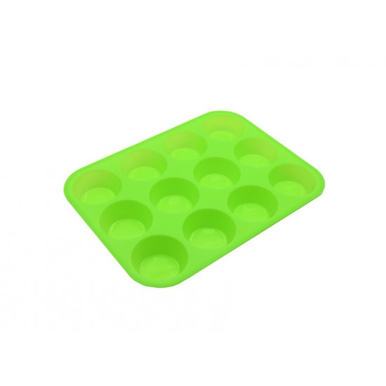 Eazy kids Muffin Bake Tray Green