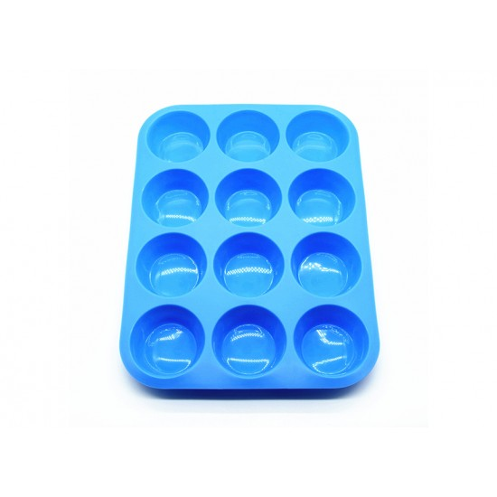 Eazy kids Muffin Bake Tray  Sky Blue
