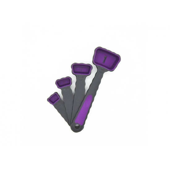 Eazy kids Measuring spoon Purple