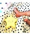 Eazy Kids - Star Lamp Light - Yellow