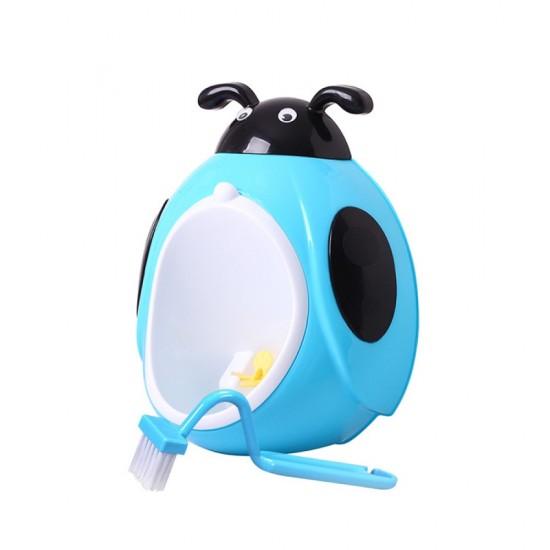 Eazy Kids Toilet Training Urinal - Blue