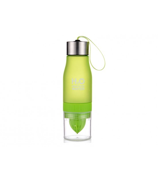 Eazy H2O Bottle - Green