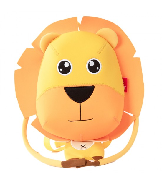 Nohoo Jungle Backpack Anti-Lost-Lion