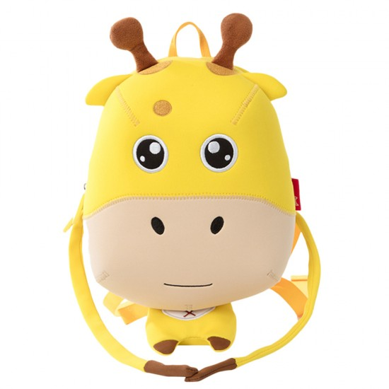 Nohoo Jungle Backpack Anti-Lost-Giraffe