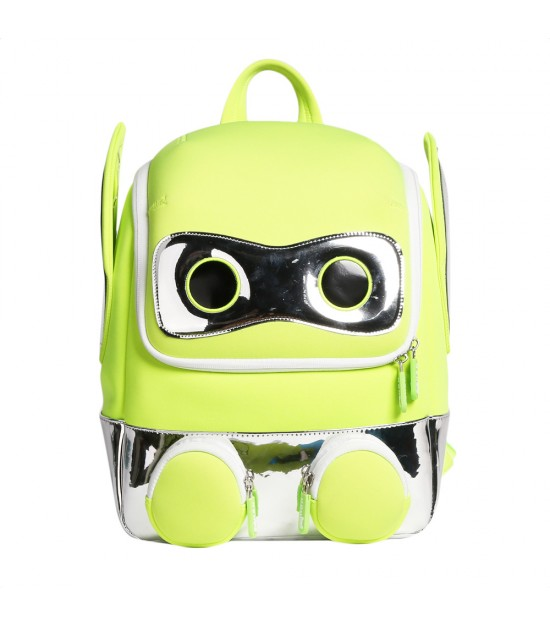 Nohoo WoW Backpack-Robot