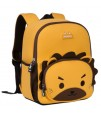 Nohoo Jungle Kindergarden Bag XL -Lion