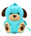 Nohoo Jungle Kindergarden Bag-Dog