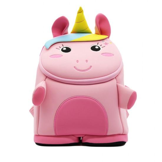 Nohoo Jungle 3D Backpack - Unicorn