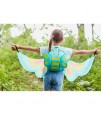 Nohoo I CAN FLY Backpack-Blue