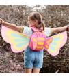Nohoo I CAN FLY Backpack-Pink