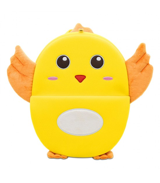 Nohoo Jungle Backpack-2in1 Hawk Tweety