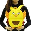 Nohoo Jungle Backpack-2in1 Hawk Tweety