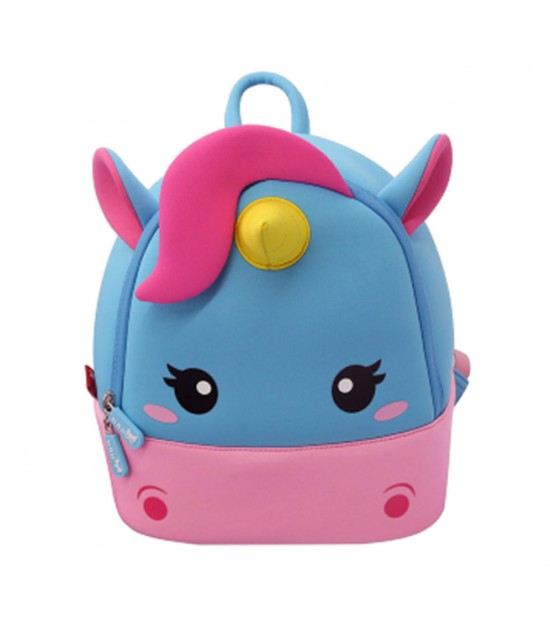 Nohoo WoW Backpack XL-Unicorn