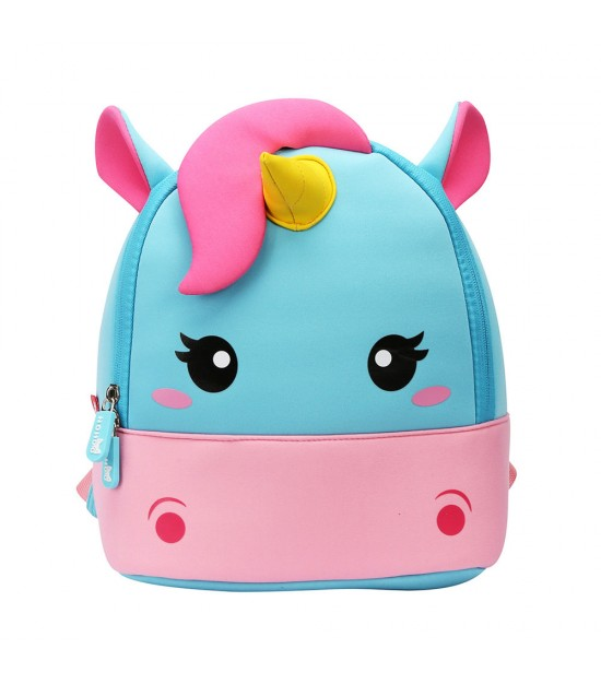 Nohoo WoW Backpack-Unicorn