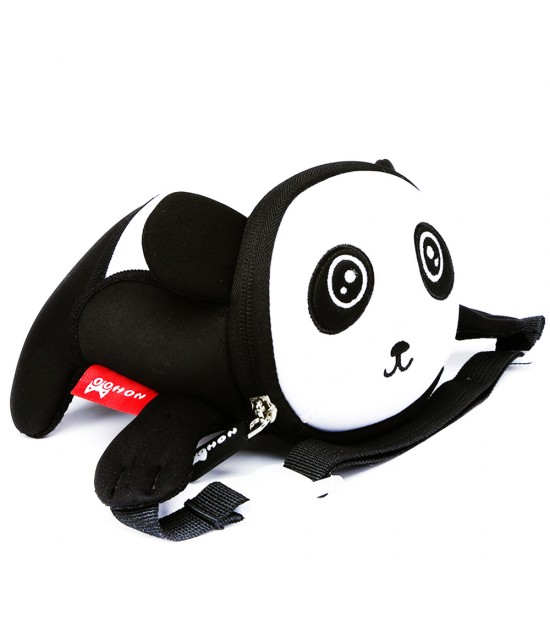 Nohoo Jungle Waist Bag-Panda