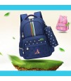 SB NEO Kids School Backpack with Pencil Case - Twine
