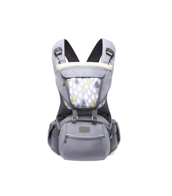 Sunveno baby Carrier - Grey