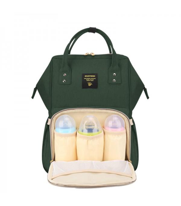 c950250db54 Buy Olive Green Color Sunveno Diaper Bag