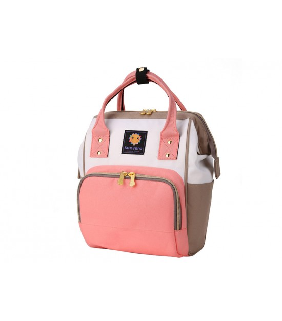 Sunveno Kids Bag - Light Pink