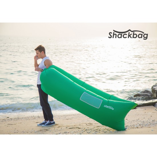 Shackbag -Green