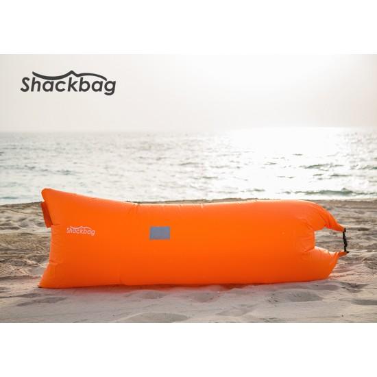 Shackbag -Orange
