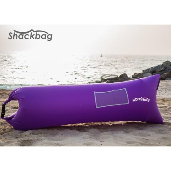Shackbag -Purple