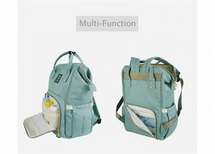 Diaper Bags, a Wonderful Accessory to Make Outdoors Enjoyable for the Child