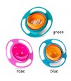 Eazy Kids Gyro Bowl Rose