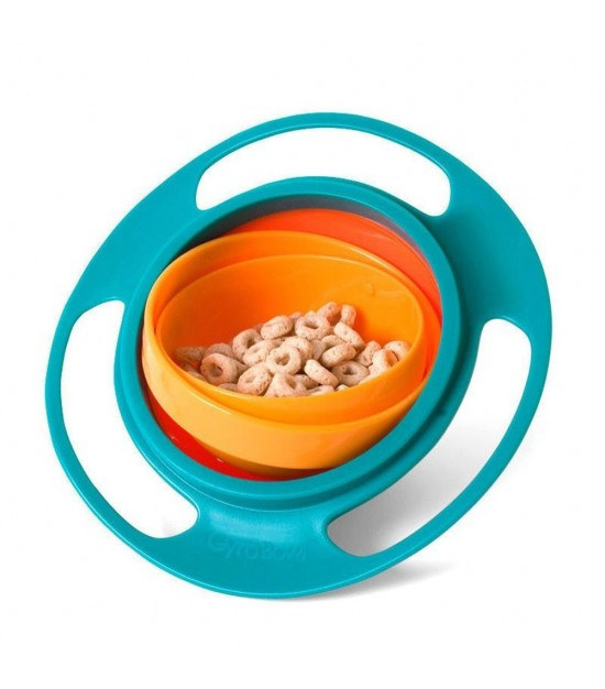 Eazy Kids Gyro Bowl Green