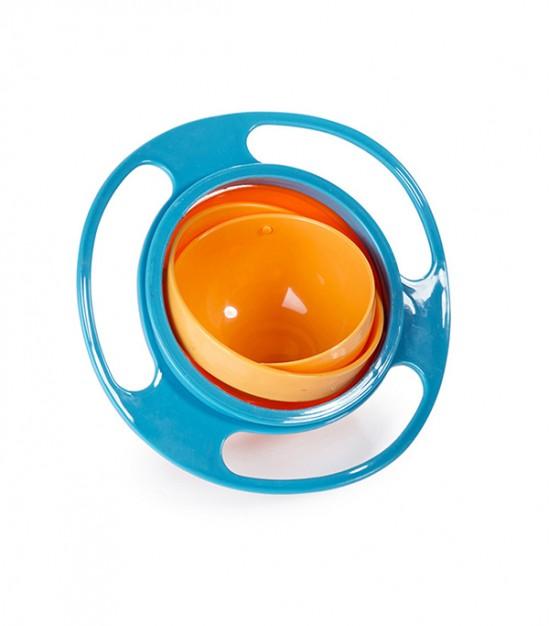 Eazy Kids Gyro Bowl-Blue